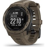 Garmin Instinct – Tactical Edition Coyote Tan