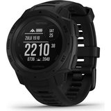 Garmin Instinct – Tactical Edition Black
