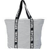 Rip Curl Standard Essentials Tote Bag White/Black