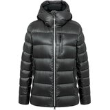 Black Diamond Vision Down Parka Womens Anthracite