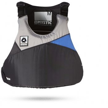 Mystic Star Float Vest, Blue, L (70+Kg)