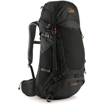Lowe Alpine Airzone Trek+ 45:55, Black