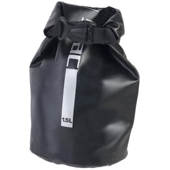 Seacsub Dry Bag 1.5L, Black