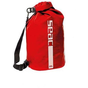 Seacsub Dry Bag 2.5L, Red