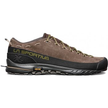 La Sportiva TX 2 Leather, Chocolate / Avocado, EUR 41.5