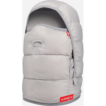 Airhole Airhood Packable Insulated, Grey, S/M