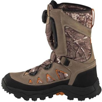 Viking Villrein RT Boa GTX, Camo / Burnt Orange, 37