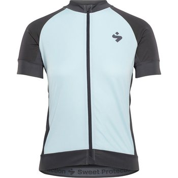 Sweet Protection Crossfire SS Jersey W, Glacier Blue, S