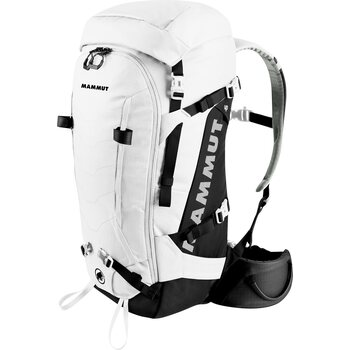 Mammut Trea Spine 35, White-Black