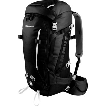 Mammut Trion Spine 50, Black