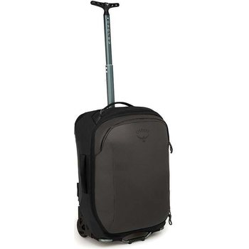 Osprey Rolling Transporter Carry-On 38, Black