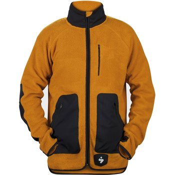 Sweet Protection Lumberjack Fleece Jacket M, BEBRN, S