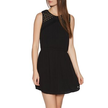 Rip Curl Sweet Thing Dress, Black, S