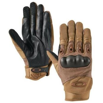 Oakley SI Factory Pilot Glove, Coyote, S