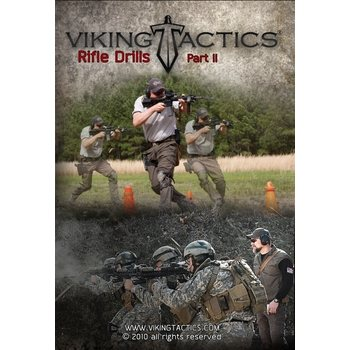 VTAC Rifle Drills Part I