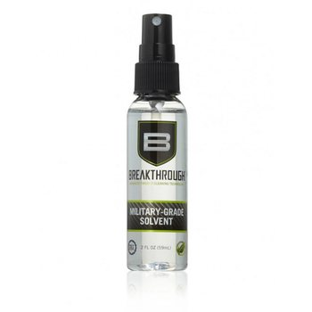 Breakthrough Military-Grade Solvent  2 fl oz Spray Bottle