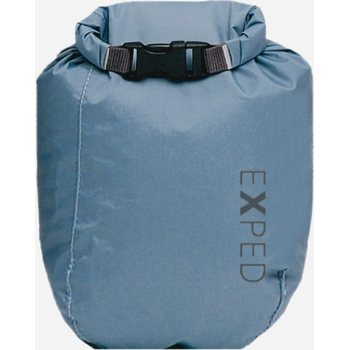 Exped Crush Drybag XS 3-dimensional