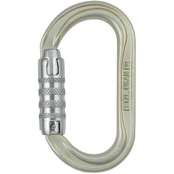 Petzl Oxan TriactLock NEW