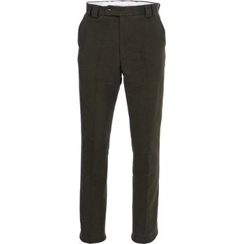 Barbour Traditional Fit Moleskin Trousers