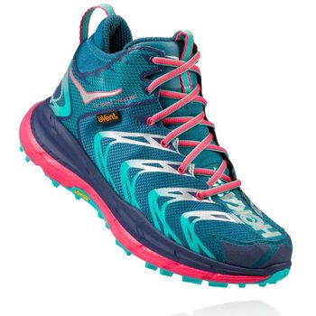 Hoka Tor Speed 2 Mid WP Womens
