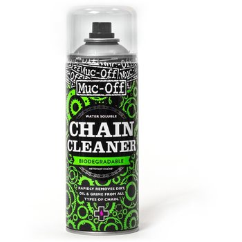 Muc-Off Biodegradable Chain Cleaner 400ml