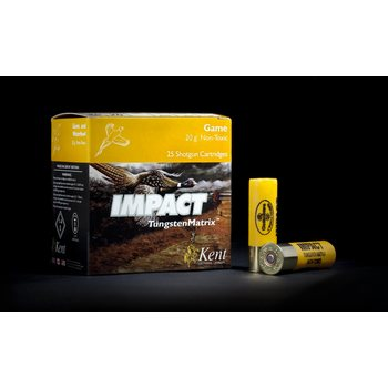 Gamebore Impact Tungsten Matrix 30 g 20/65 25 kpl