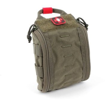 ITS Tactical ETA Trauma Kit Pouch (Fatboy), Pouch only