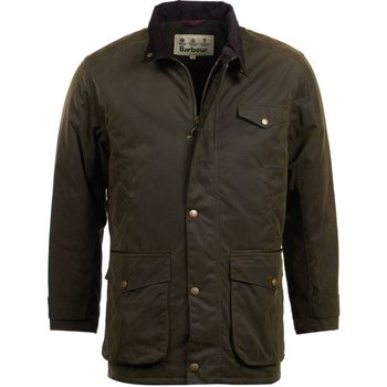 Barbour Cole Wax Jacket