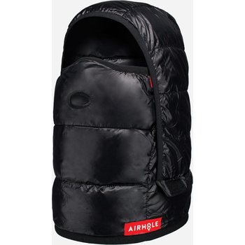 Airhole Airhood Packable Insulated, Silver, S/M