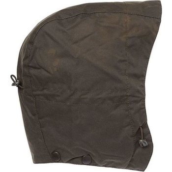 Barbour Wax Storm Hood