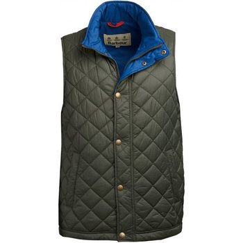 Barbour Ampleforth Quilted Gilet