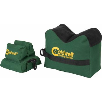 Caldwell DeadShot® Shooting Bags, Front, Rear And Combo