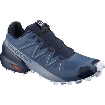Salomon SpeedCross 5 Wide Womens
