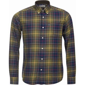 Barbour Stapleton Murray Tailored Shirt