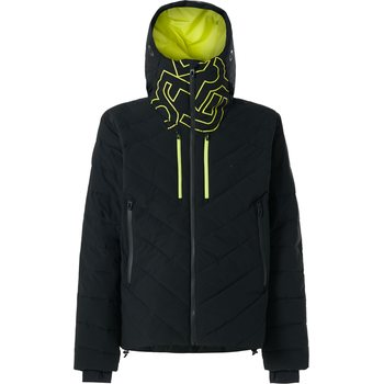 Oakley Great Scott Insulated 15K Jacket, Blackout, M