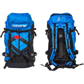 Ozone Snow Kite Technical Mountain Bag
