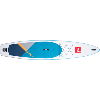 "Red Paddle Co Sport 12'6"" x 30"""