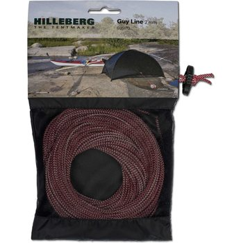 Hilleberg Guy line 2 mm 25 meters Vectran/Polypropylen