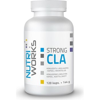 Nutri Works Strong CLA