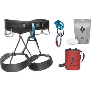 Black Diamond Momentum Package Men's