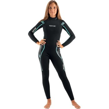 Seacsub Feel Ultraflex 3.0 Women