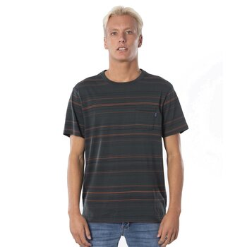 Rip Curl Searchers Jacquard Tee
