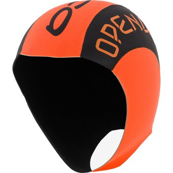Orca Open Water High Visibility Neoprene Swim Cap