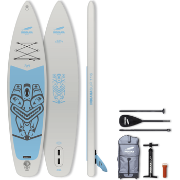 Indiana SUP 11'6 Family Pack