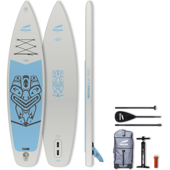 Indiana SUP 12' Family Pack