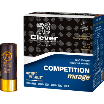 Mirage T2 Competition 24g 12/70 25kpl