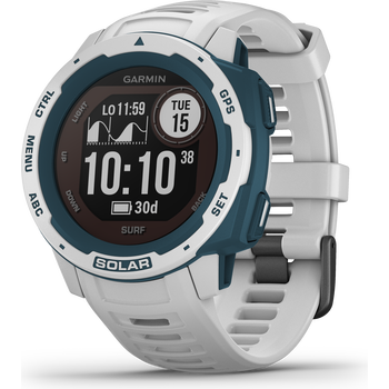 Garmin Instinct Solar - Surf Edition