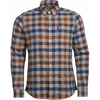 Barbour Country Check 5 Tailored