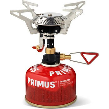 Primus PowerTrail Stove Regulated Piezo