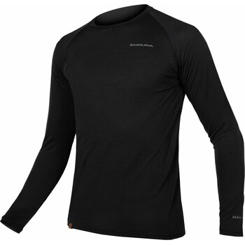 Endura BaaBaa Blend L/S Base Layer